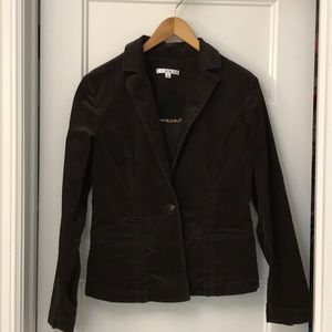 CAbi Jackets & Coats - Cabi brown corduroy jacket style 523